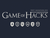Game of Hacks tshirt
