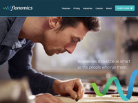 Flonomics Home Page