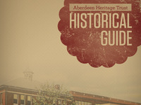 Cover for AHT Historical Guide