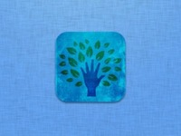 Khan Academy iOS Icon