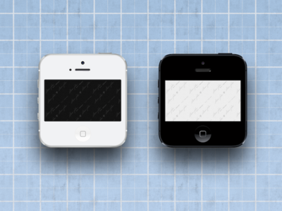 белые иконки iphone: