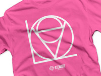 Steward Shirt - Love