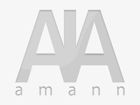 Amann : Music band logo