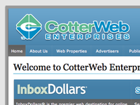 CotterWeb Enterprises