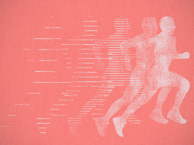 Runners_dribbble