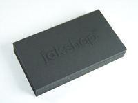 jakshop™ business cards