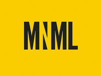 Mnml masthead and colour scheme