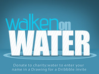 Walkenonwater