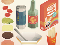 Food-dribbble_teaser
