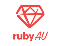 Ruby AU Logo (red)
