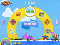 LifeKIDS.tv redesign final homepage