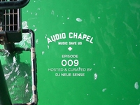 Audio Chapel Episode 009