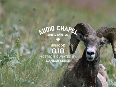 Audio Chapel Episode 010