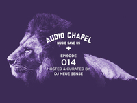 Audio Chapel Episode 014