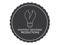 Positively Shocking Logo