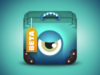 Icon Monster Juice Beta