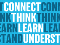 Connect, Think, Learn, Understand