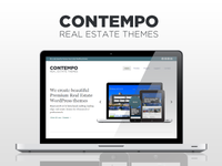 Contempo Real Estate Themes