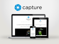 WP Capture — Responsive Multipurpose Theme