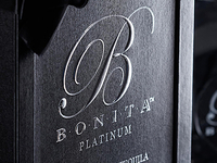 Bonita Tequila Packaging
