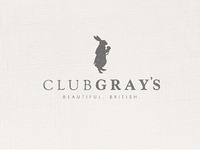 CLUB GRAYS LOGO