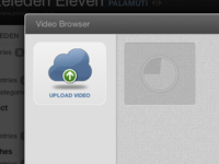 Webpop Video Browser