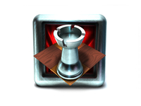 Chess iOS Icon