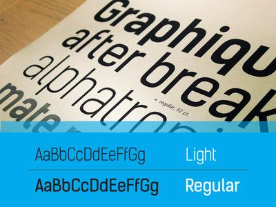 Download Kelson free font