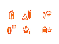 Products Icons