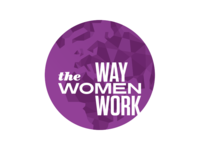 The Way Women Work Logo