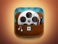 Filmoteka: Education app icon