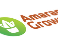 Amaranto Growers identity