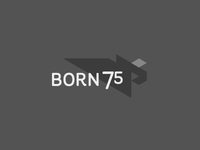 WP Born75 Logo v5