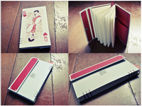 Queen Notebook Special Edition