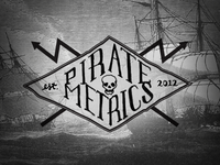Pirate Metrics Sketch