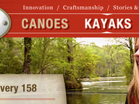 Canoes | Kayaks