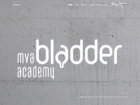 MVA bladder academy