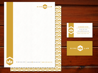 King Law Collateral