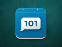 Remind101 App Icon