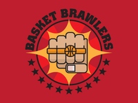 BASKET BRAWLERS