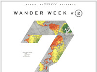 Wander Week No 2