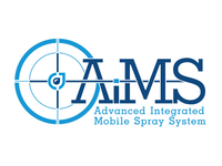AiMS Logo Design