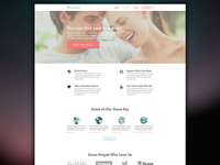 Romance - A Simple & Elegant Theme