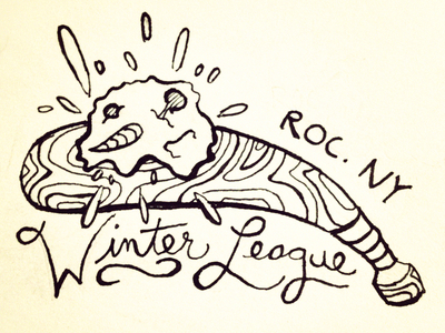 "LoGoLoG 1/5/13: ""Winter League"""