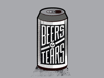 Beers-not-tears