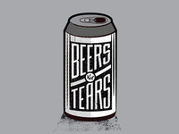 Beers Not Tears