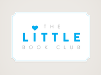 Little Book Club Logo