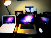 My Mac Family