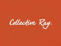 Collective Ray Logotype