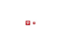 Pinterest Icon Addition